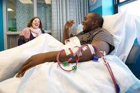 Dialysis could be sweeter