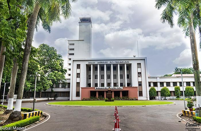 IIT-Kharagpur student offered Rs 91 lakh