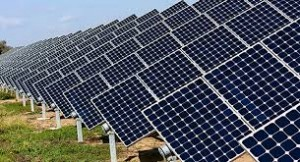 Solar plants fuel Indian business needs
