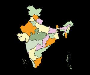 Inda Map
