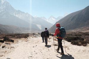 Team Everest India