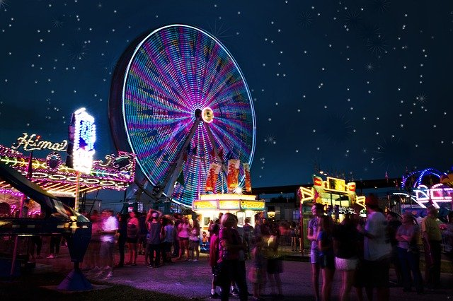 Enchanted Valley Carnival