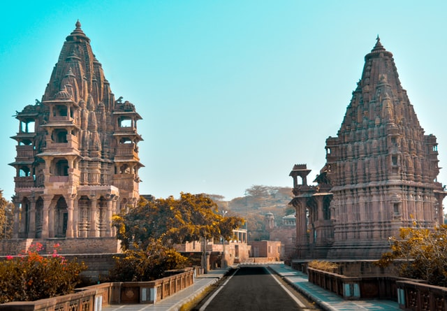 Science behind Indian Temples