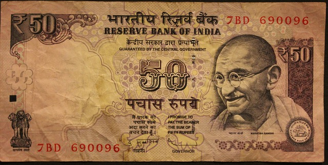 India's currency