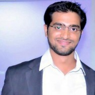 Sultan Khetani develops low-cost Hand Device to detect HIV