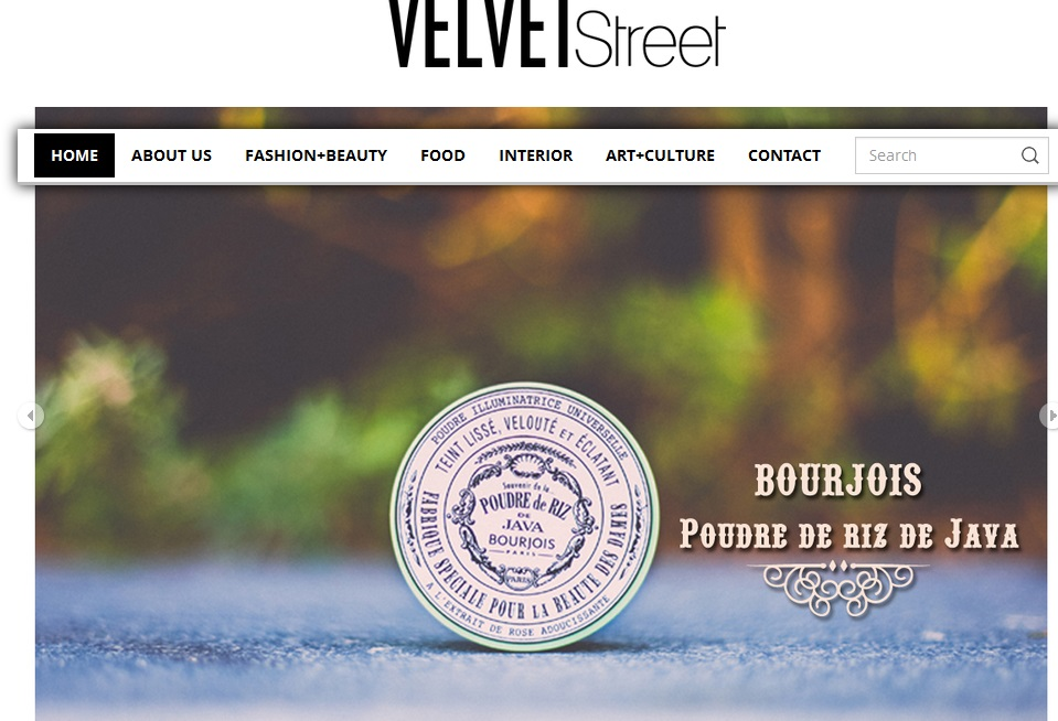 Velvet Street – Where Fashion meets Creativity