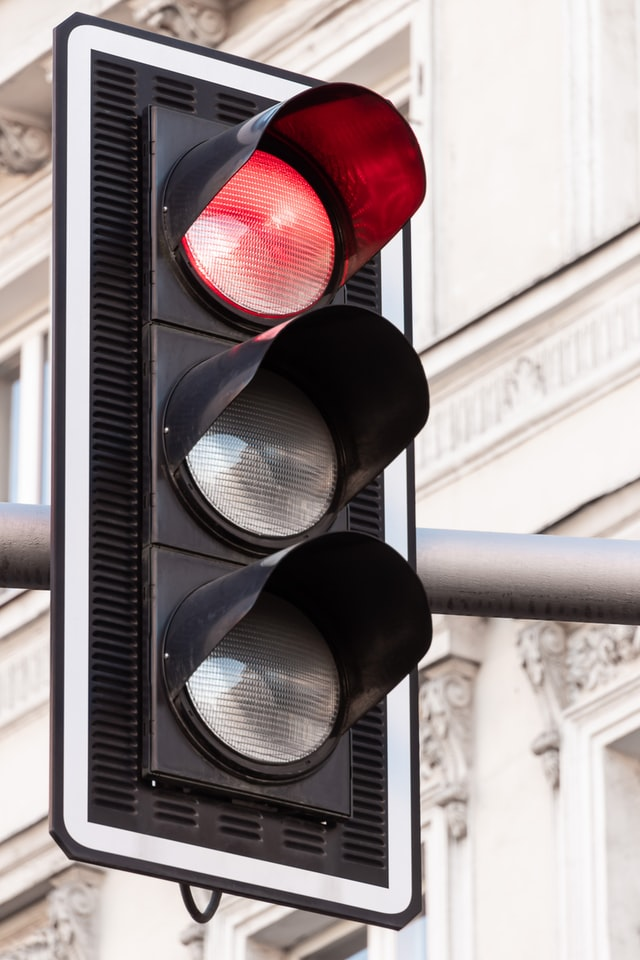 Delhi to get Smart Traffic Lights