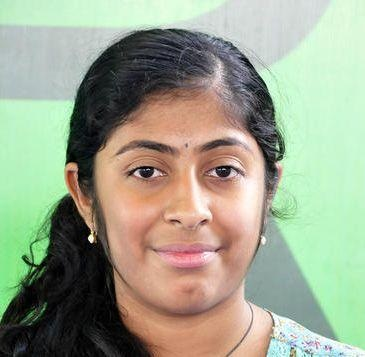 Deepika Kurup – A Child Genius