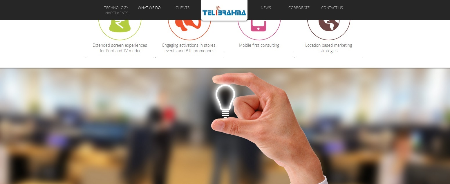 TELIBrahma – A leading Mobile Advertising Solution