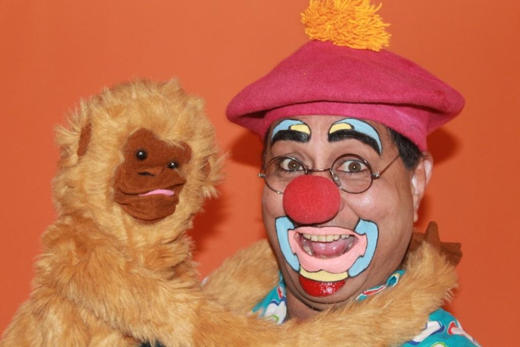 Pravin Tupule – Fighting despair with laughter