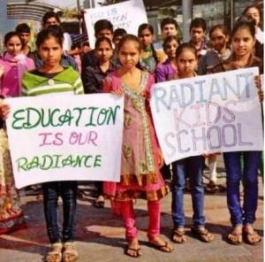 Radiant School