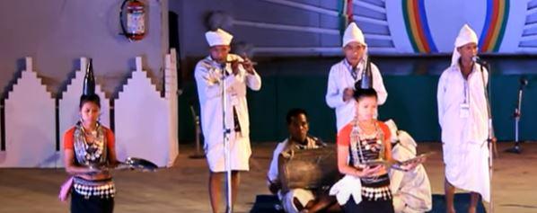 Asia's Largest Theatre Festival in Tripura