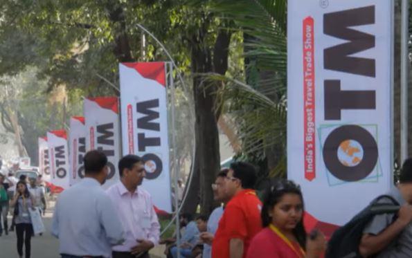 OTM - The Biggest Travel Trade Show