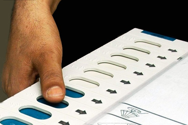 Electronic Voting Machines (EVMS)