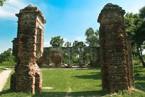2000 year old trading site between Indians and Romans
