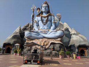 Popular Shiva Temples in India