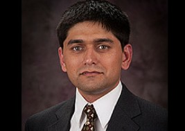 Indian American Wins $500,000 Science Foundation Award