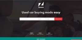Zoomo – The best Platform for used cars