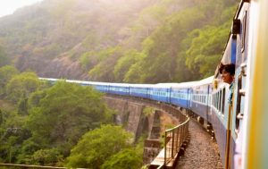 Government wants to link every town by rail
