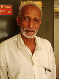 73-Year Old Librarian who is donating every rupee for the poor