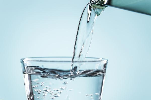 Health benefits of drinking water early morning