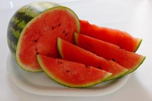 Foods to eat in summer