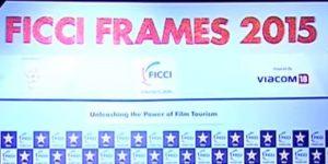 FICCI Frames 2015