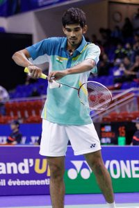 Kidambi Srikanth wins Swiss Grand Prix Gold title