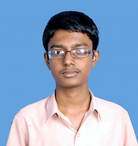 15 year old genius innovator