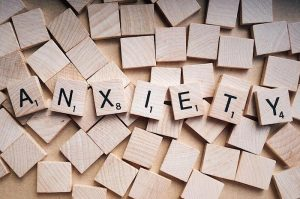 How anxiety can destroy marriage
