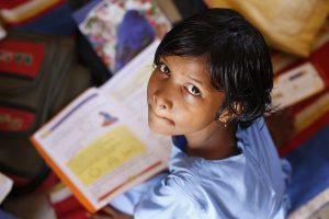 Gujarat school fights caste system