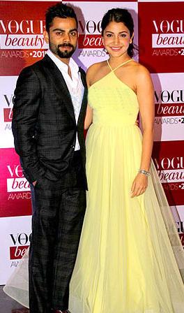 Virat Kohli breaks up with Anushka after pressure from BCCI