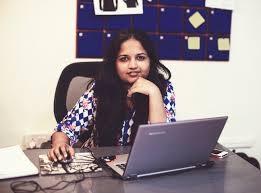 Megha Gupta is transforming Slum Dwellers to Entrepreneurs