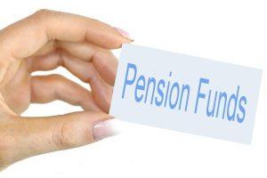Best NPS linked pension funds