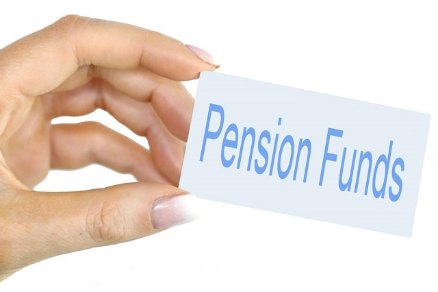 Best NPS linked pension funds
