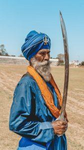 Series of attacks shape Sikh community in Pakistan