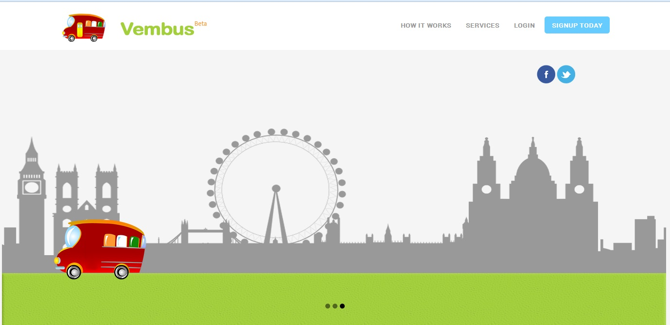 Vembus – A Good Solution for NRIs