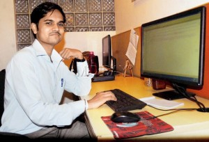 From Chaiwala to Web Developer