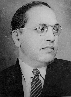 BJP and congress compete to honour Ambedkar