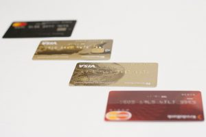 Credit card against fixed deposits