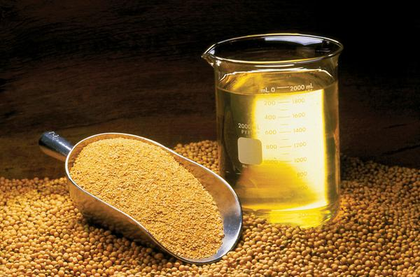 Fortified cooking oils to fight Malnutrition