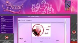 SheCup – A Revolutionary Menstrual Solution for women