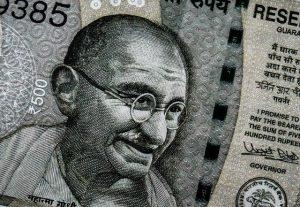 Bose ended British rule not Gandhi