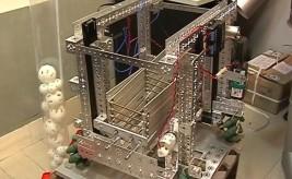 Mumbai teens building advanced robot for 13.5 million scholarships