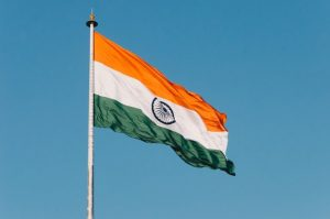 India - the emerging Asian super power