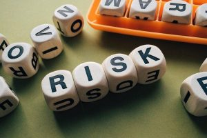 Risks involved with bond investments