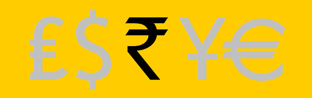 Rupee value set to reach 64 against Dollar