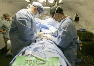 Indian-origin Surgeon re-attaches British Man's Head to Spine