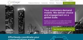 mGage: Intelligent mobile engagement services