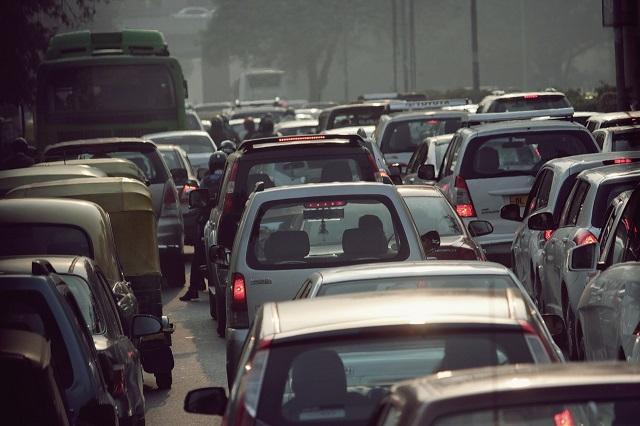 Center to oppose Vehicle Ban